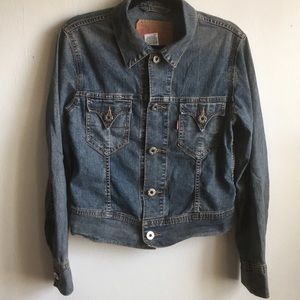 Levi Strauss & Co. Denim Jacket